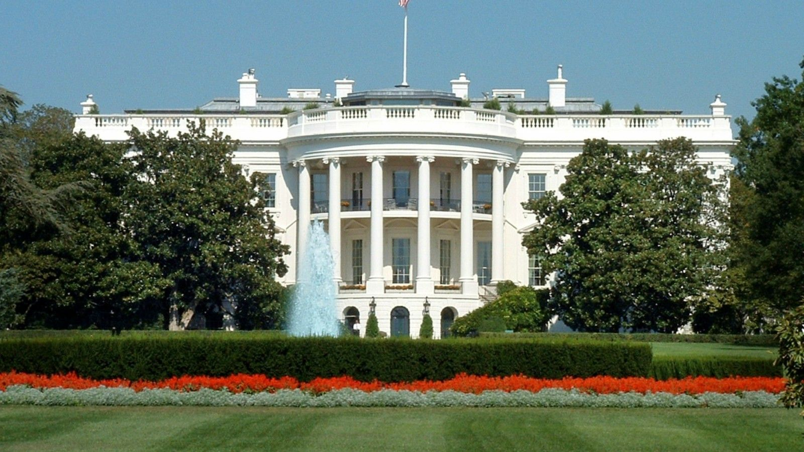 The White House | Things to do in Rockville